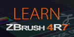 Learn ZBrush