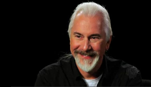 Rick Baker Talks about ZBrush
