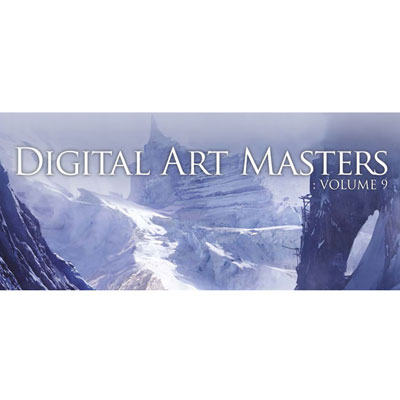Digital Art Masters Series Volume 9