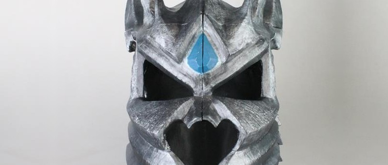 Lich King Featured