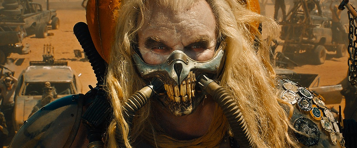 Mad Max Lead In
