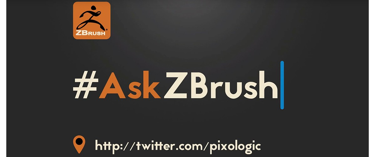 AskZBrush Lead In