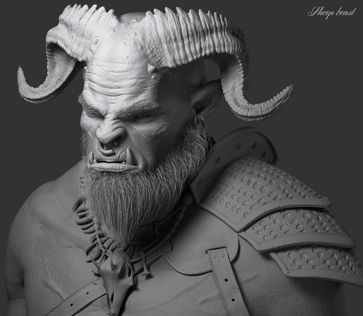 Orc 3 blog