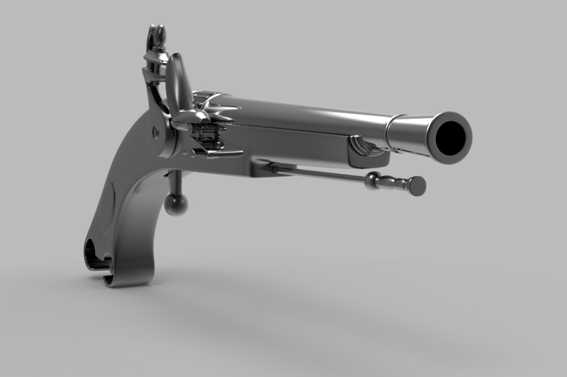 Weapons copy