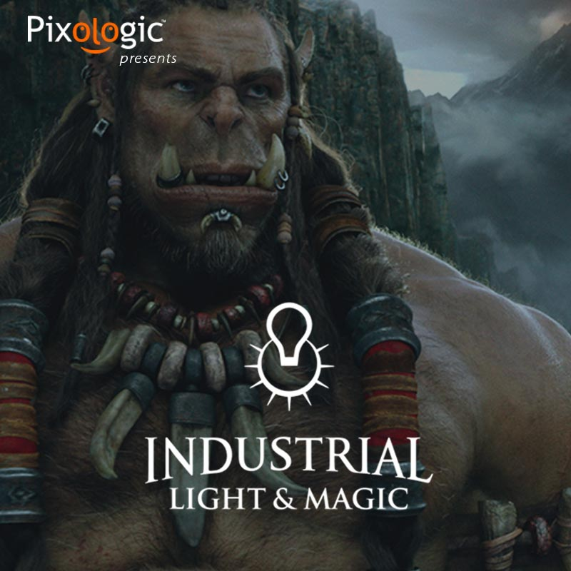 Special Presentation by Industrial Light & Magic