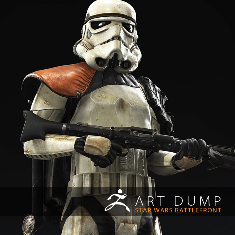 Battlefront Featured