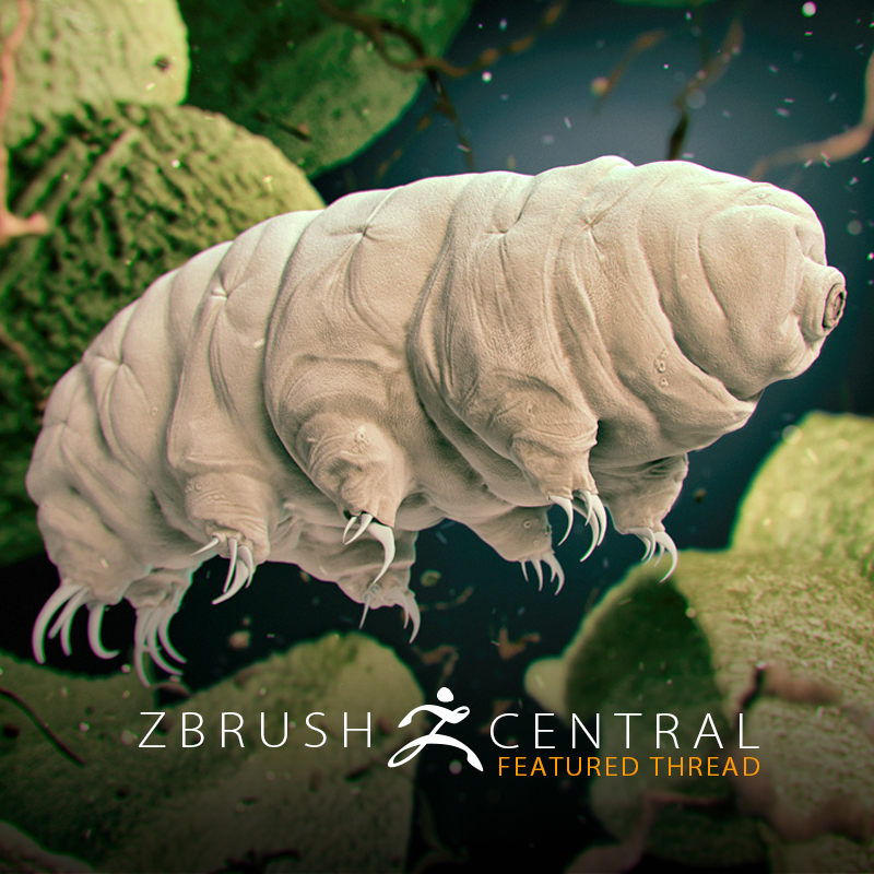 Tardigrade Featured