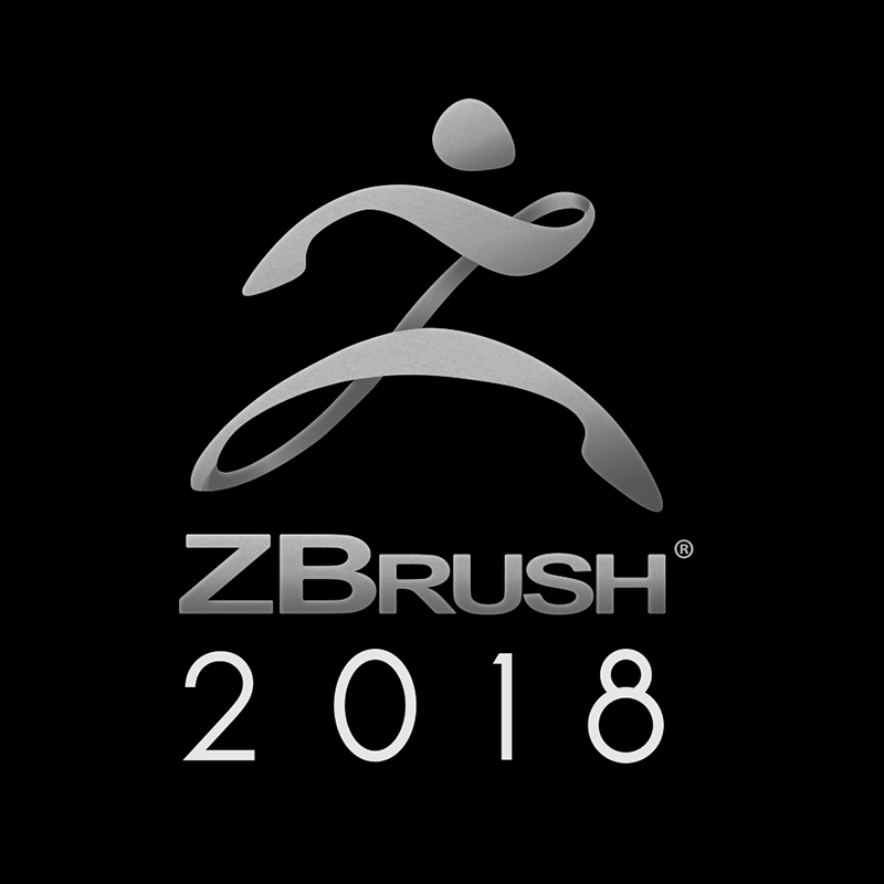 Introducing ZBrush 2018