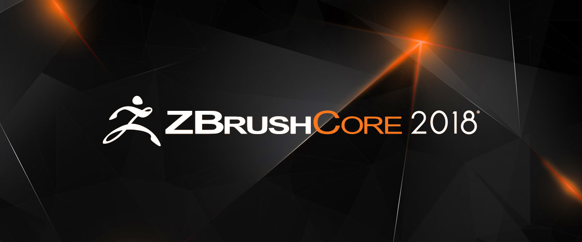 Pixologic: ZBrush Blog » ZBrushCore 2018 – Upgrade Today