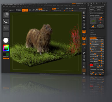 zbrush 4r6 activation code generator