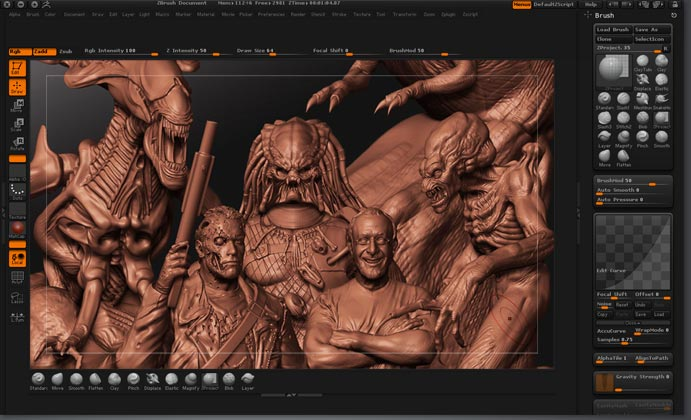 zbrush free download full version for windows