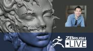 Robert Vignone – Creating Characters for 3D Printing – Episode 9