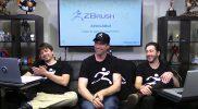 ZBrush 2018 Keynote Presentation