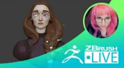 Alina Ivanchenko – Concepting Stylized Characters From Imagination – Episode 4