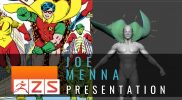 Engineering Toys & Collectibles for Production with Joe Menna – ZBrush Summit 2018