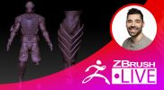 High Detail 3D Printed Collectibles with Sébastien Giroux  – Episode 27