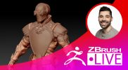 High Detail 3D Printed Collectibles – Sébastien Giroux – Episode 24
