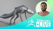 Conceptualización de Personajes y Criaturas para Producción – José Rosales – Episode 21