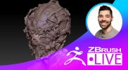 High Detail 3D Printed Collectibles – Sébastien Giroux – Episode 31