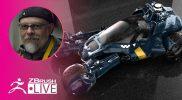 Kermaco: Sci Fi Vehicle Design – Ara Kermanikian – Season 2: Episode 2
