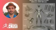 3D Printing in ZBrush: Keys & Articulation – Aiman Akhtar – Episode 46