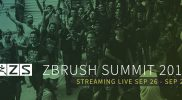 ZBRUSH SUMMIT 2019 – WORKSHOPS, PRESENTERS AND PORTFOLIO REVIEWS