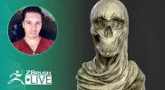 [ES-MX] Creación de Criaturas & Personajes – Óscar Trejo – Episodio 47