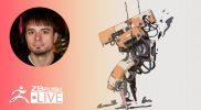 ZClassroom LIVE: 3D Illustrations – Pixologic Joseph – ZBrush 2020