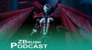 A LIVE Podcast Interview with Todd McFarlane (Hosted by Pixologic Paul)