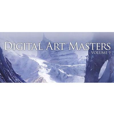 Digital Art Masters Series Volume 9