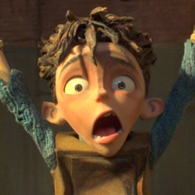 Un-Boxing The Many Faces of Laika