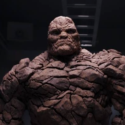 The ZBrush pipeline in films