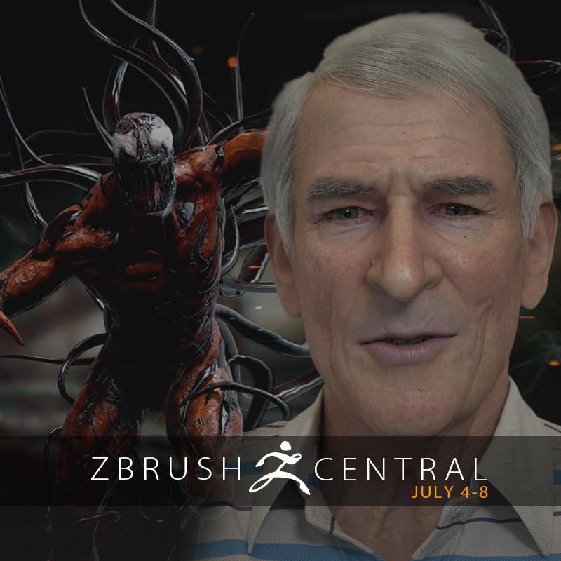 ZBrushCentral Highlights July 4-8