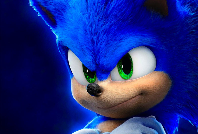 Character Modeler Alin Bolcas Talks Sonic Redesign