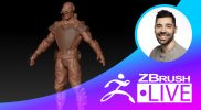High Detail 3D Printed Collectibles – Sébastien Giroux – Episode 23