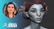 [PT-BR] A Indústria de Games, Arte 3D e Realidade Virtual – Ana Carolina Pereira – Episódio 15