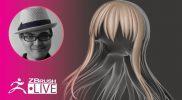 [JA]3Dプリント用キャラクターの作り方 – Sakaki Kaoru – Episode 26