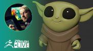 3D Model Baby Yoda in ZBrush #withme ! – Shane Olson – ZBrush 2020