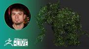 3D Modeling Basics: NanoMesh – Pixologic Joseph Drust – ZClassroom LIVE