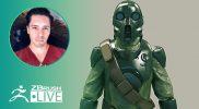 [ES-MX & EN] Creación de Criaturas & Personajes – Óscar Trejo – ZBrush 2020