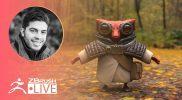 ZBrush Guides: 3D Model a New Character #withme ! – Pablo Muñoz Gómez – Part 5