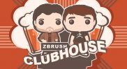 ZBrushLIVE Clubhouse – Episode 2: Solomon Blair & Paul Gaboury