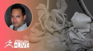 Visual Storytelling in 3D! Cupid in Hades – Lion-Arts – Daniel Enrique De León – ZBrush 2021