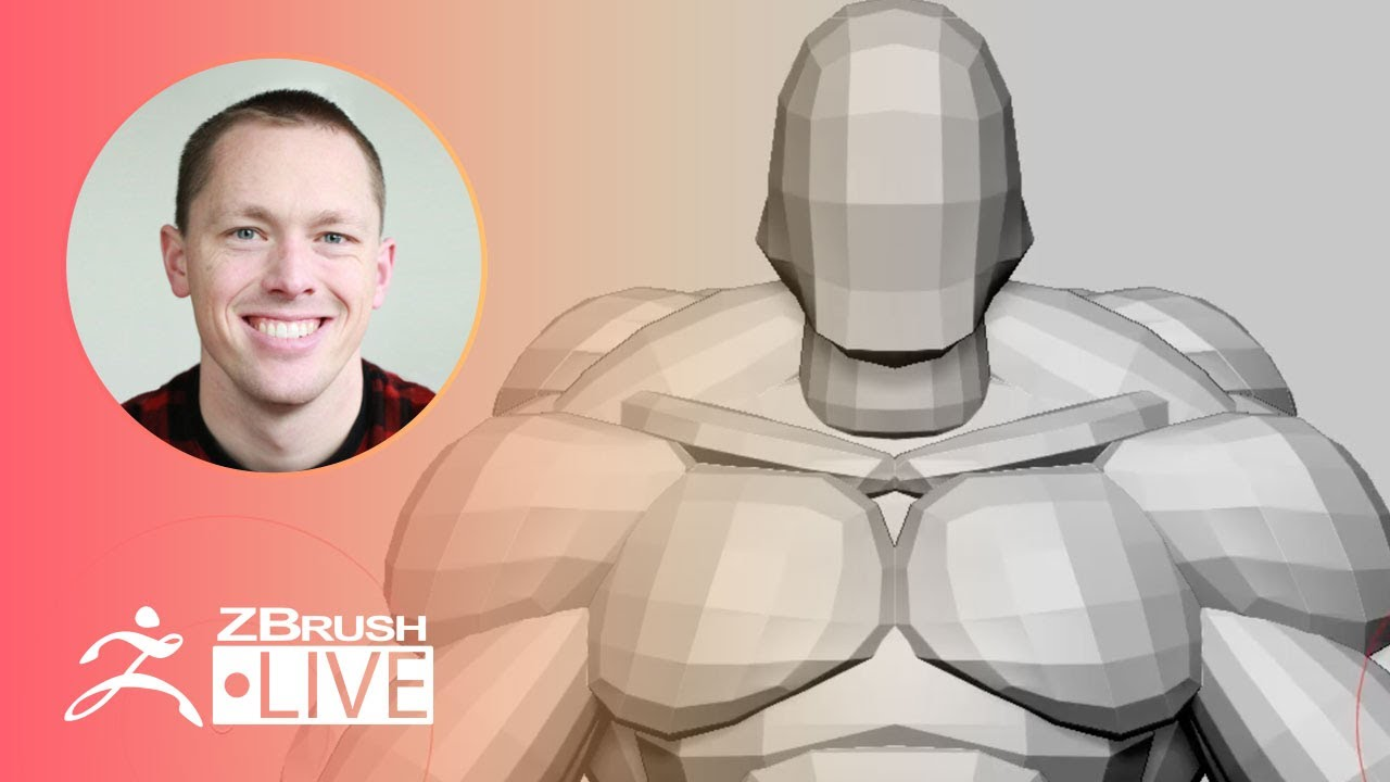 Draw this in your Style Challenge: Character Blockout  – SMAARTIST Stephen Anderson – Part 1