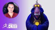 [ES-MX] Creación de Criaturas & Personajes – Óscar Trejo – ZBrush 2020