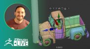 ZBrush 2021 Workflow Tips – Pavlovich Workshop – Michael Pavlovich