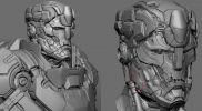 Character Design & Production with ZBrush for the Industry with Keos Masons – 2019 ZBrush Summit