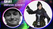 JAKKS PACIFIC: SCULPTING FOR TOYS – Eleazar Carmeli – ZBrush Summit 2020