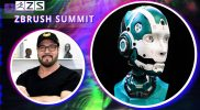 DESIGNING DYNAMIC PROTOTYPES FOR FUNCTIONAL ROBOTS – Will Huff – ZBrush Summit 2020