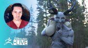 Creature & Character Creation: Krampus  – Oscar Trejo – ZBrush 2021.5
